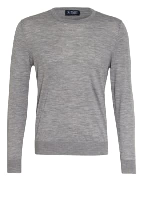 HACKETT LONDON Pullover aus Merino-Wolle