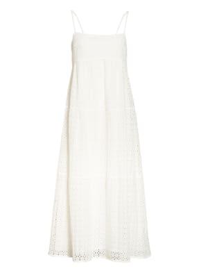 BARDOT Kleid aus Lochspitze