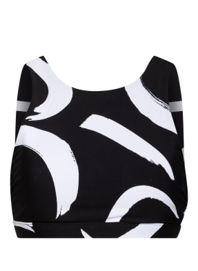 SEAFOLLY Bustier-Bikini-Top NEW WAVE