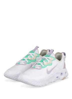 Nike Plateau-Sneaker REACT ART3MIS