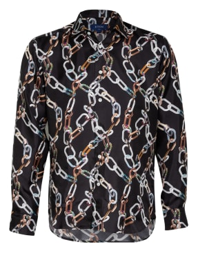 ETON Hemd aus Seide Slim Fit