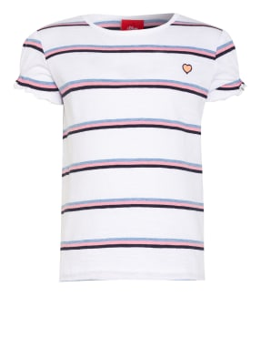 s.Oliver RED T-Shirt