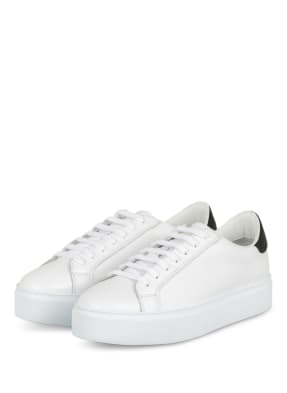 DSQUARED2 Plateau-Sneaker NEW TENNIS
