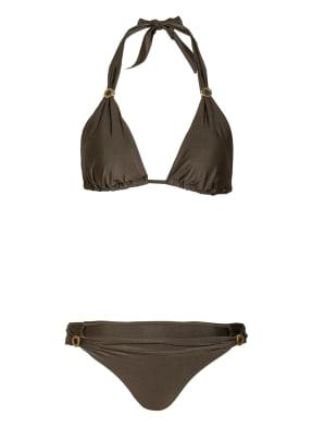 LENNY NIEMEYER Triangel-Bikini
