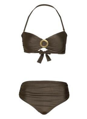 LENNY NIEMEYER Bandeau-Bikini