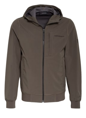 Peak Performance Softshell-Jacke