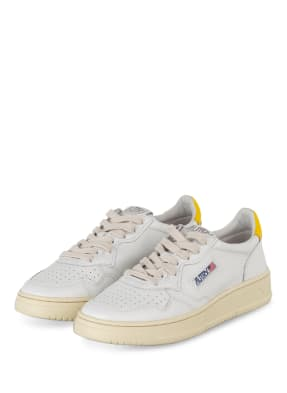 AUTRY Plateau-Sneaker