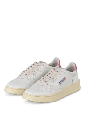 AUTRY Plateau-Sneaker NUBUC