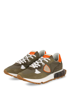 PHILIPPE MODEL Sneaker LA RUE