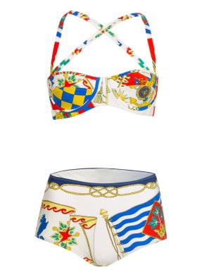 ETRO Bandeau-Bikini MONDELLO