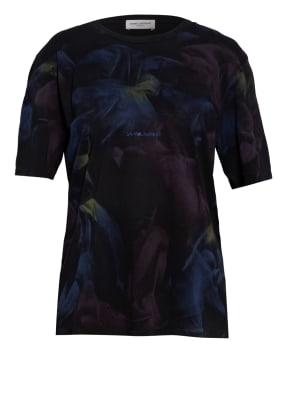 SAINT LAURENT Oversized-Shirt