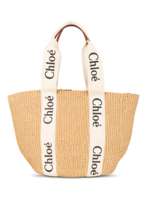 Chloé Shopper