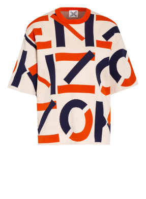 KENZO Strickshirt