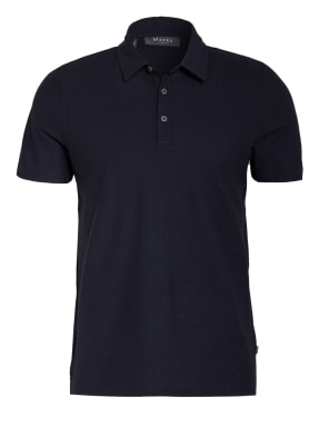 MAERZ MUENCHEN Jersey-Poloshirt Slim Fit