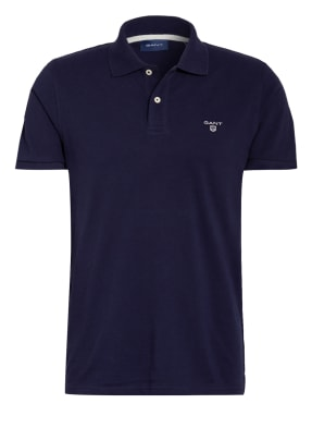 GANT Piqué-Poloshirt Regular Fit