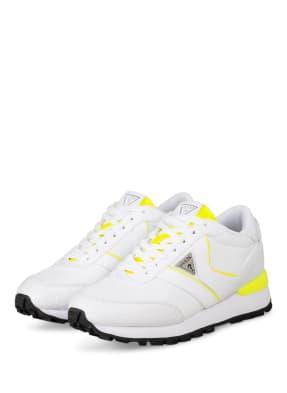 GUESS Plateau-Sneaker SAMSIN
