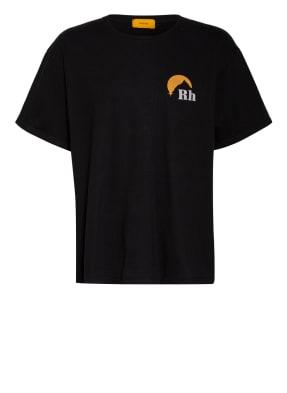 RHUDE Oversized-Shirt