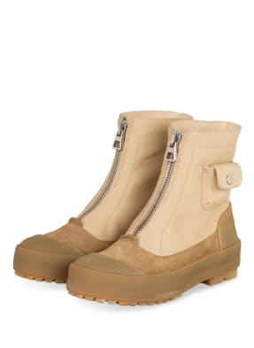 JW ANDERSON Plateau-Boots