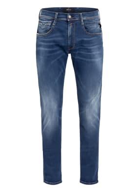 REPLAY Jeans HYPERFLEX RE-USED Slim Fit