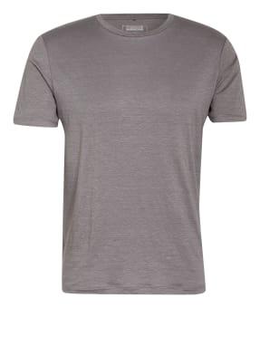 CINQUE T-Shirt CILEO aus Leinen