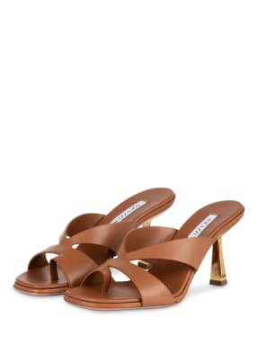 AQUAZZURA Mules TRISH