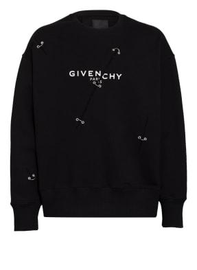 GIVENCHY Oversized-Sweatshirt