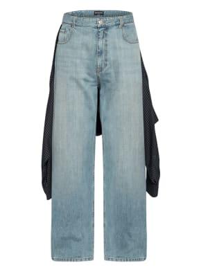 BALENCIAGA Jeans Loose Fit