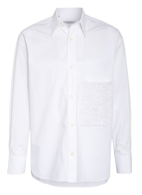 VALENTINO Oversized-Hemd