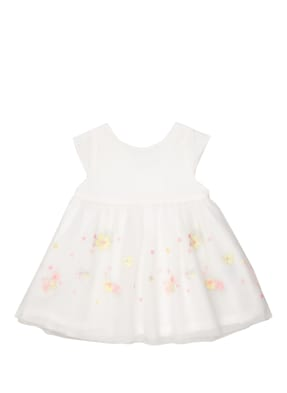 PETIT BATEAU Kleid mit Stickereien