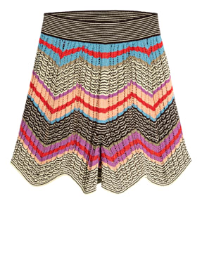 M MISSONI Strick-Shorts