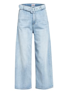 s.Oliver RED Jeans-Culotte