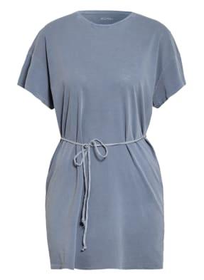 American Vintage Jerseykleid VEGIFLOWER