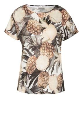 lilienfels T-Shirt aus Leinen