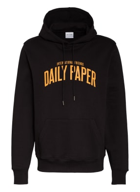 DAILY PAPER Hoodie INT. FRIENDS