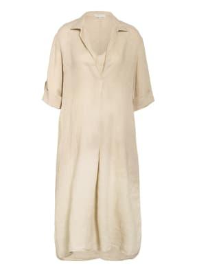 ANTONELLI firenze Kleid LUNA aus Leinen