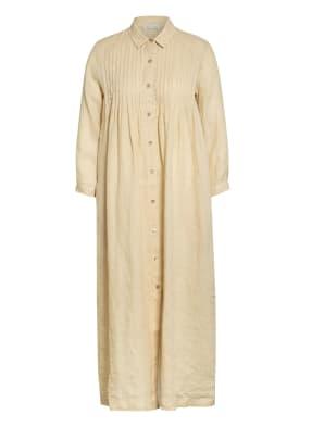 ANTONELLI firenze Hemdblusenkleid MAIDA aus Leinen