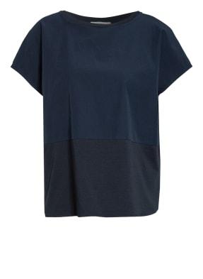 ANTONELLI firenze T-Shirt BENEDETTA im Materialmix