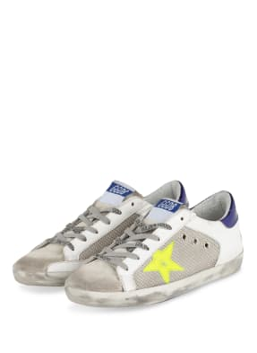 GOLDEN GOOSE Sneaker SUPER-STAR