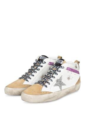 GOLDEN GOOSE Sneaker MID-STAR