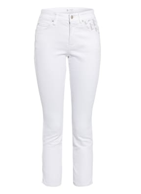 CAMBIO 7/8-Jeans PARIS mit Swarovski Kristallen