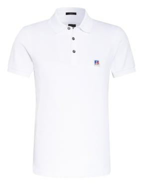 BOSS Piqué-Poloshirt PETROC Slim Fit