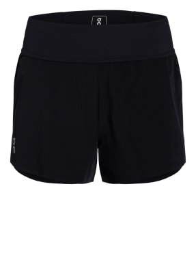 On Running 2-in-1-Laufshorts