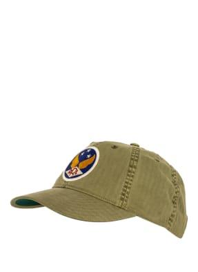 RRL Cap