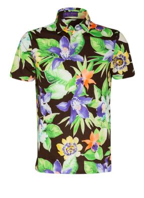 RALPH LAUREN PURPLE LABEL Jersey-Poloshirt