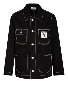 RED VALENTINO Overjacket