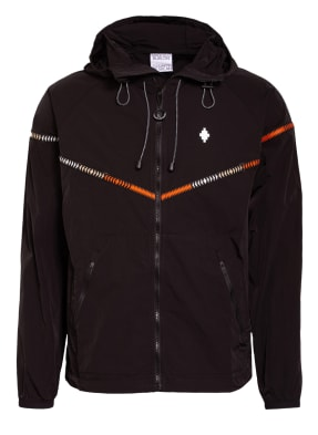 MARCELO BURLON Windbreaker
