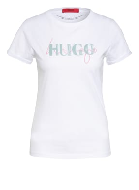 HUGO T-Shirt THE SLIM TEE