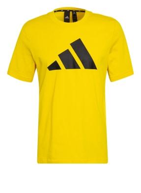 adidas T-Shirt SPORTSWEAR BADGE OF SPORTS