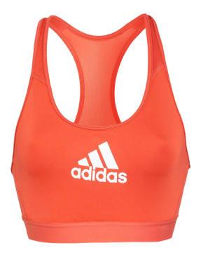 adidas Sport-BH DON´T REST ALPHASKIN mit Mesh-Einsatz