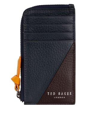 TED BAKER Kartenetui MARS mit Münzfach